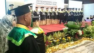 Prosesi Wisuda SDIT Syifa Fikriya 2019