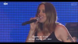 Melanie C - Room For Love (Ao vivo no Sommer Festival) Traduzido / ...