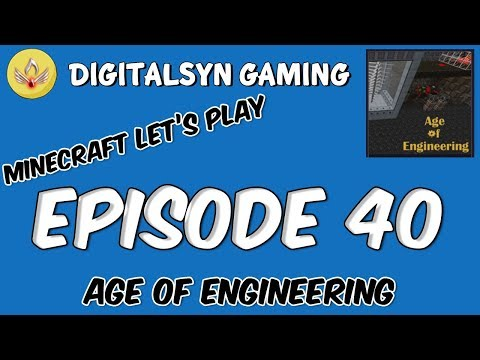 Age of Engineering Episode 40 - Forestry Rubber Farm