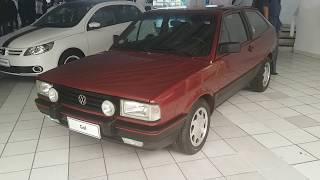 VW Gol GTS 1990 - www.car.blog.br