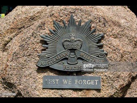Australian Defence Force Commemorative Parade - 21 Mar, 2015