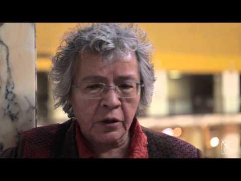 Intervista a Norah Zapata-Prill