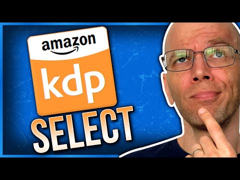 Kindle Publishing: Amazon KDP Select Pros and Cons