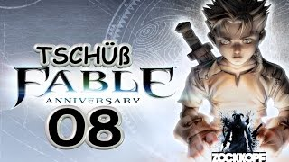 Fable Anniversary German PC UND TSCHÜß Part 8