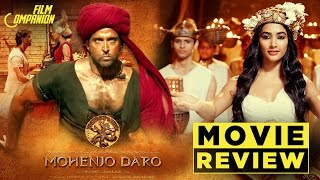 Mohenjo Daro | Movie Review | Anupama Chopra