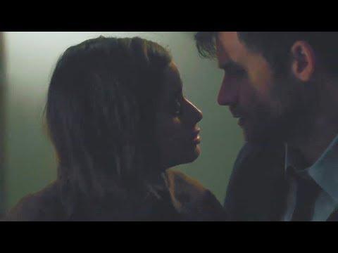 Erica Ps4 - Поцелуй Эрики и Блейка