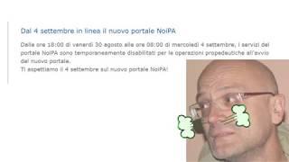 chiuso NOIPA FINO AL 4 SETTEMBRE!!!!!!!!!!!!!