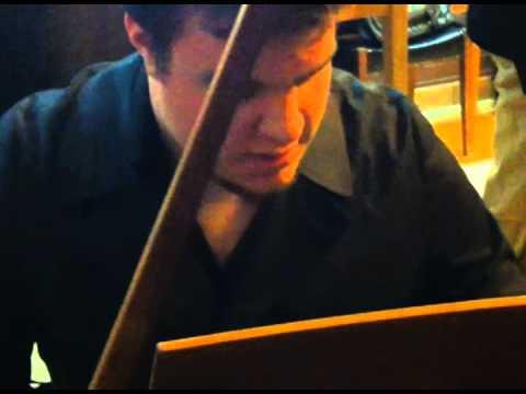Harpsichord Jazz
