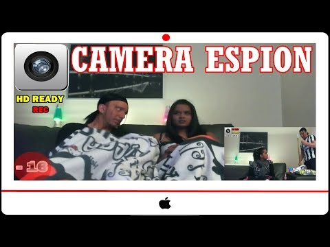  - HD 1080 - MG TV -  CAMERA ESPION - INEDIT - BY MISTER G