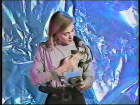 Discovery Channel Beyond 2000 Wearable Computers 1992