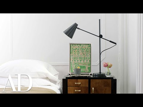 4 Ways to Style a Nightstand | Architectural Digest