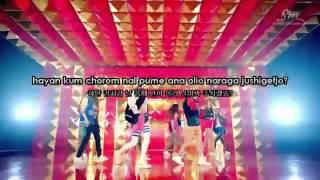 Girls' Generation 소녀시대- I Got A Boy [karaoke]