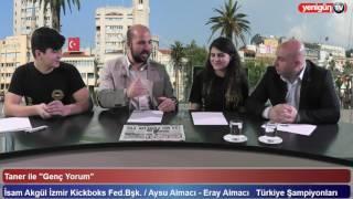 İsam Akgül Yenigun Tv