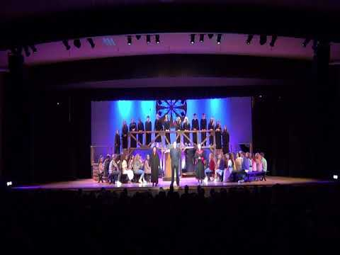 FMHS Footloose the Musical ACT 1