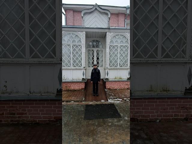 Изображение предпросмотра прочтения – РостиславСтаростин читает произведение «Бессонница» Ф.И.Тютчева