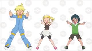 Pokemon go   Pokemon song, pokemon dance