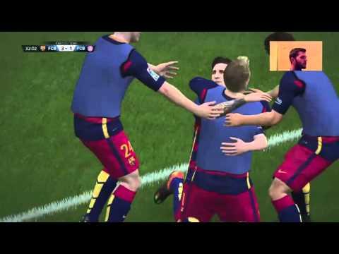 Athletic de Bilbao Spain Fifa 16