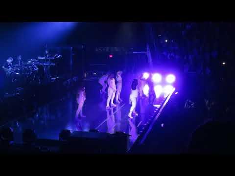 Janet Jackson Concert Live @ Houston Toyota Center 9/9/2017 Part 6