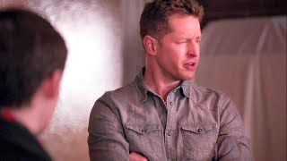 """Charming: """"He Kissed You?!"""" (Once Upon A Time S5E15)"""