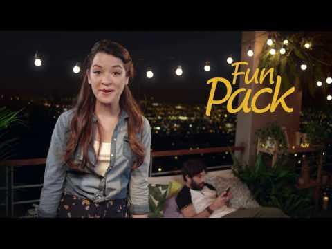 Netflix - Fun Pack Postpago Movistar