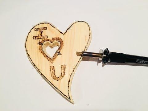 Valentine's Day Heart DIY Gift Ideas