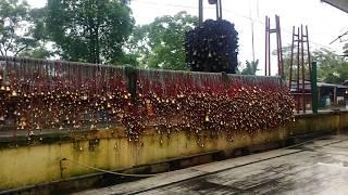 A Visit To The Tillinga Mandir , Tinsukia, Assam