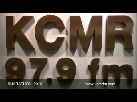 Inspiration KCMR 97.9 Sharathon 2012
