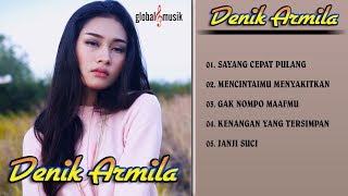 Denik Armila Nonstop Music 2018