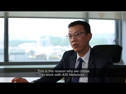 Asia Pacific Telecom Case Study for Thunder TPS