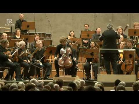 Bruno Philippe Dvorak Cello Concerto