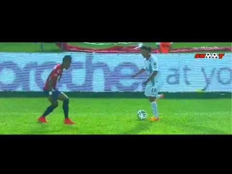 Ronaldinho vs Veracruz 17/05/2015
