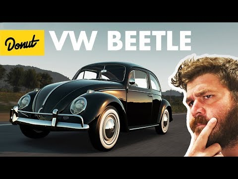 VW Beetle - Everything You Need to Know |...