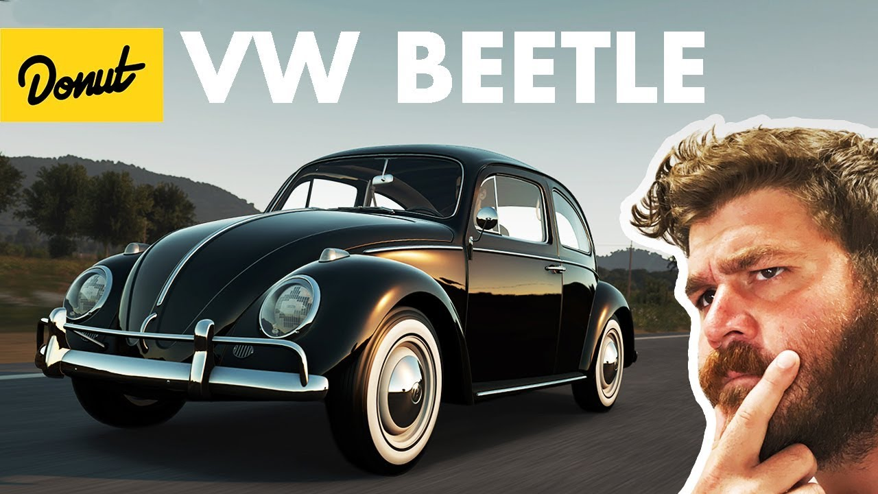 Vw Beetle Everything You Need To Know Up Sd