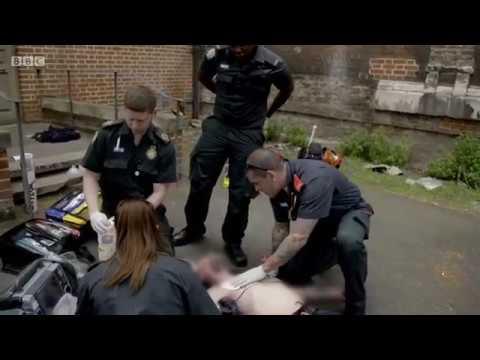 London Ambulance Documentary Episode 3