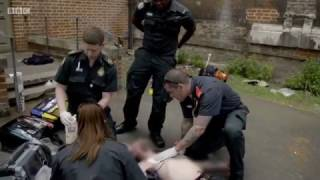 London Ambulance Documentary Episode 3