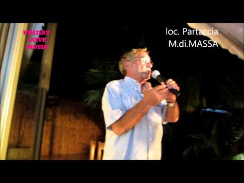 BATI' RAMAGINI  LIVE  ( FRIDAY LOVE MUSIC) la serata del romanticismo