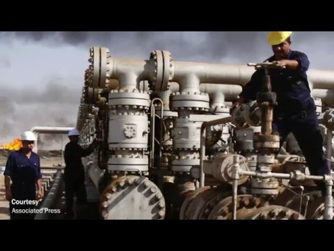 Global Journalist: Falling oil weighs on Mideast economies