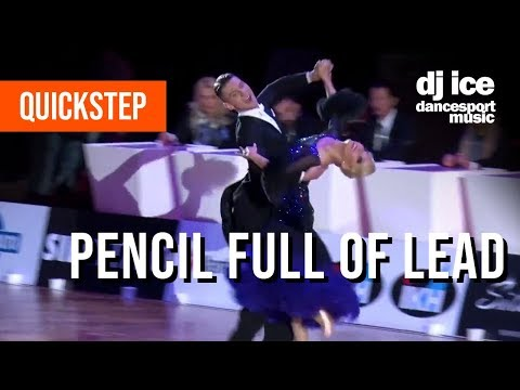 QUICKSTEP  Swing City - Pencil  Of Lead Oh  Marie Dj Ice Mix