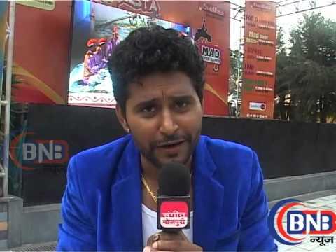 Sangeet Bhojpuri to launch Yash Mishrra as a singer with Dil Laga Ke Bewafa Se
