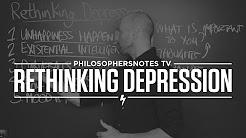 hqdefault - Rethinking Depression Eric Maisel Pdf