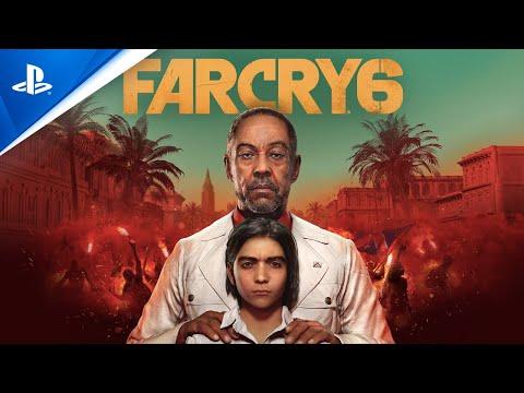 Far Cry 6 - Tráiler PS4 en ESPAÑOL | PlayStation España