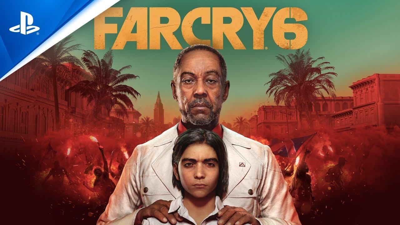 Far Cry 6 - Tráiler de estreno mundial | PS4