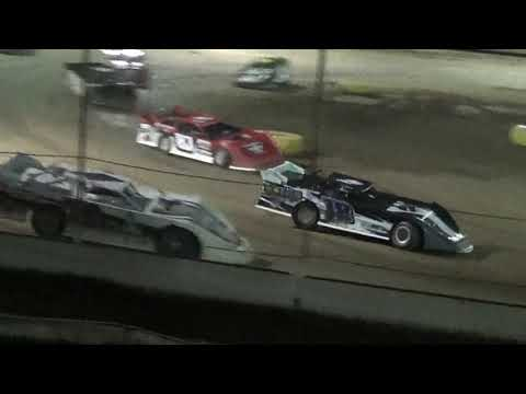 LM Feature at Highland Speedway 4-20-19