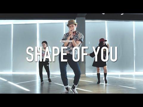 Quang Đăng Choreography   SHAPE OF YOU - Ed Sheeran