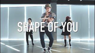 Quang Đăng Choreography | SHAPE OF YOU - Ed Sheeran