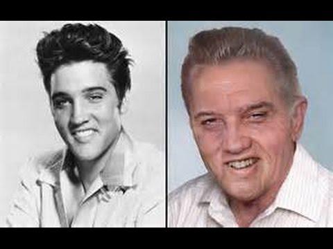 FBI DNA test Says Elvis was alive until recently