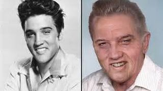 FBI DNA test Says Elvis was alive until recently