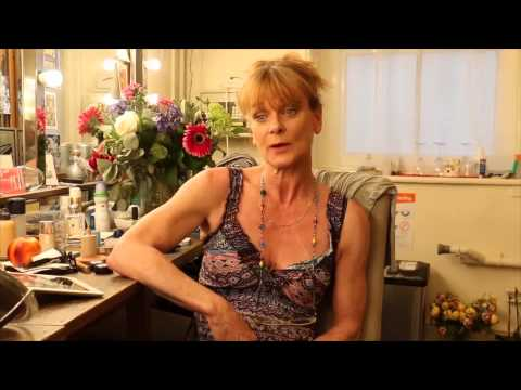 Dirty Rotten Scoundrels  TRUSTMETUESDAY with Samantha Bond
