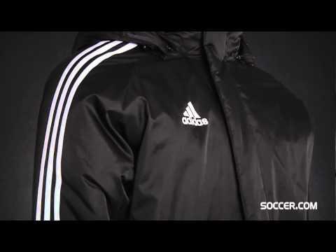 adidas Tiro 11 Stadium Jacket