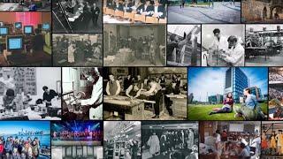 History of DMU